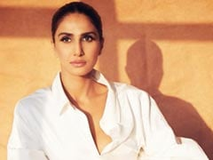 Vaani Kapoor Ruins Her Perfectly White Shirt By...
