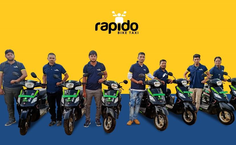 Rapido EV akan menggunakan kendaraan roda dua elektrik yang bersumber dari Zypp Electric