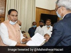 JDU's Maheshwar Hazari Elected Bihar Deputy Speaker Amid Assembly Boycott