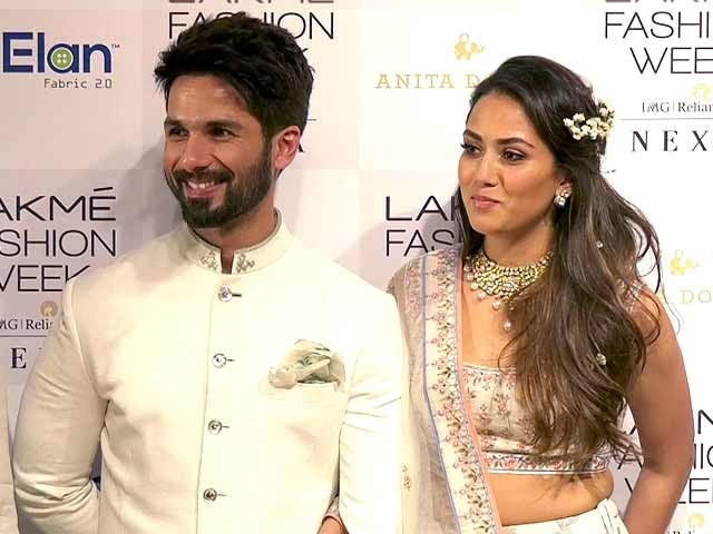 Video : Mira Kapoor On Dealing With Paparazzi