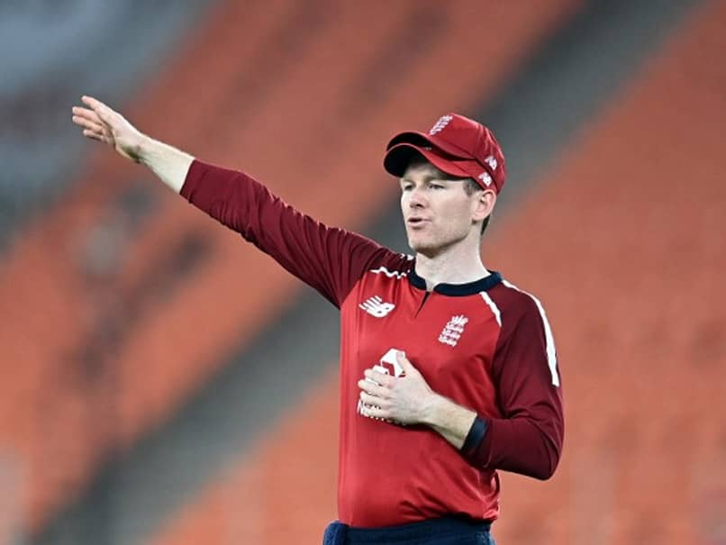 India vs England: Eoin Morgan Urges England Cricketers To Take Advantage Of IPL 2021 Ahead Of T20 World Cup