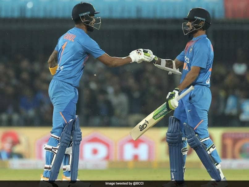 India vs England: India Face Problem Of Plenty As They Look To Pick Team For England T20I Series