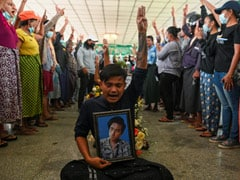 1 Myanmar Protester Killed Ahead Of UN Security Council Meeting On Crisis