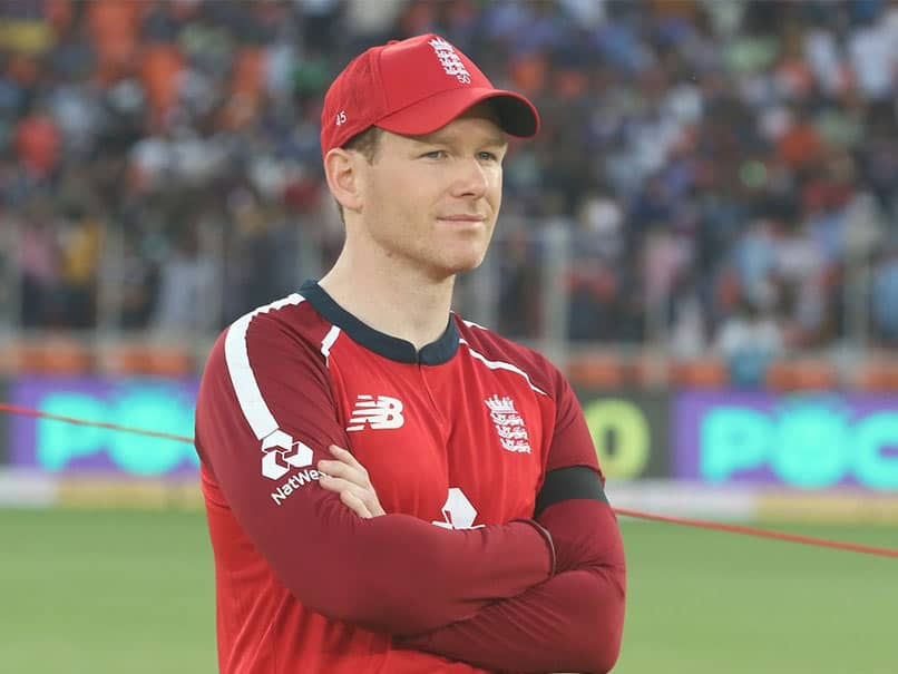 India vs England: Playing 100 T20Is Is A Proud Moment For Me, Says Eoin Morgan