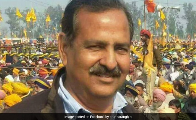 BJP MLA Thrashed By Farmers In Punjab, Chief Minister Condemns Attack
