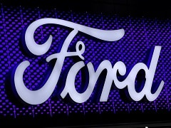 Ford To Launch Recall Of 2.9 Million Vehicles For Airbag Inflators
