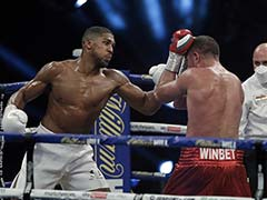 Anthony Joshua, Tyson Fury Sign Two-Fight Heavyweight Unification Deal, Says Joshua's Promoter