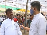 Video: The High Stakes Battle For Nandigram