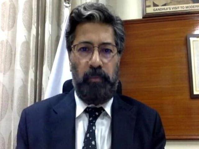 Video : Strengthen Preventive Mechanism By Raising Awareness Among Children: Dr Vijay Datta