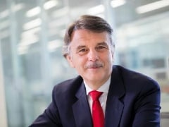 Former Jaguar Land Rover CEO Ralf Speth To Be TVS Chairman