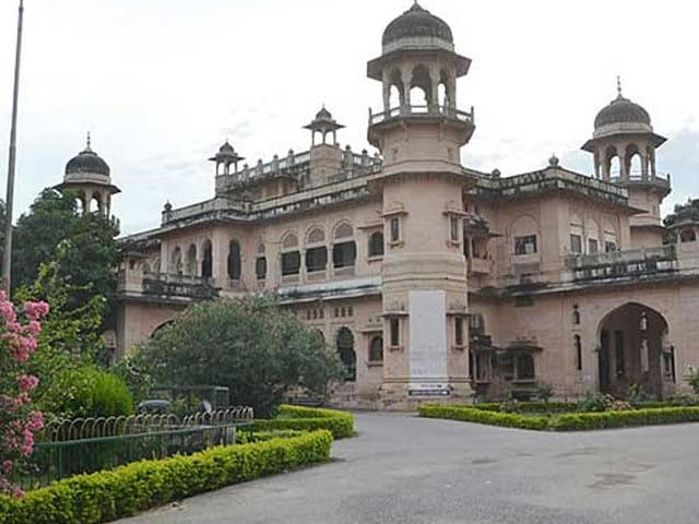 "Video : ""Can't Sleep"": Allahabad University Vice-Chancellor's Letter On <i>Azaan</i>"