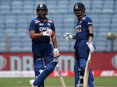 Former India Cricketer Vinod Kambli Backs Rohit Sharma For T20I Captaincy