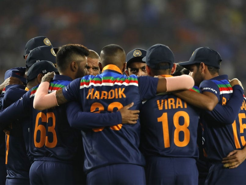 T20 World Cup Indian team will play practice match against England, Australia before the start of T20 World Cup Match schedule and timings all you need to know