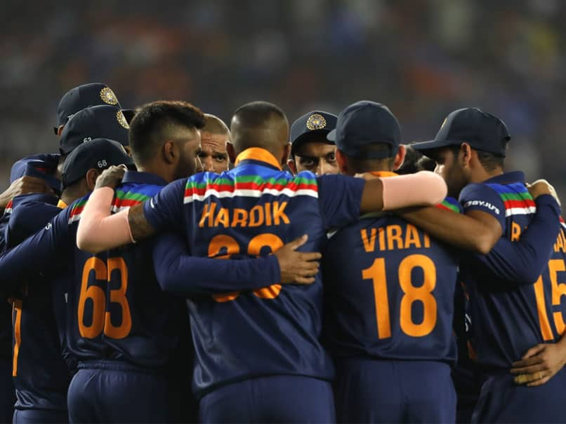 """India vs England, 1st T20I: Wasim Jaffers Witty Reply To Michael Vaughans """"Mumbai Indians Better Than India"""" Quip"""