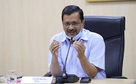 No Lockdown But New Restrictions In Delhi Soon: Arvind Kejriwal