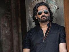 "<I>Mumbai Saga</I> Star Suniel Shetty ""Hopes To See You In Theatres"" As Court Allows Film's Release"