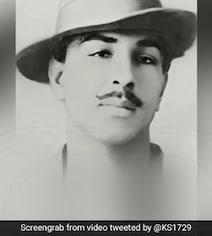 AI Tech Brings Pics Of Bhagat Singh, Swami Vivekananda To Life. Watch