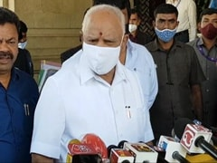"""People Dying"": Opposition Slams BS Yediyurappa Government For Metro Ads"