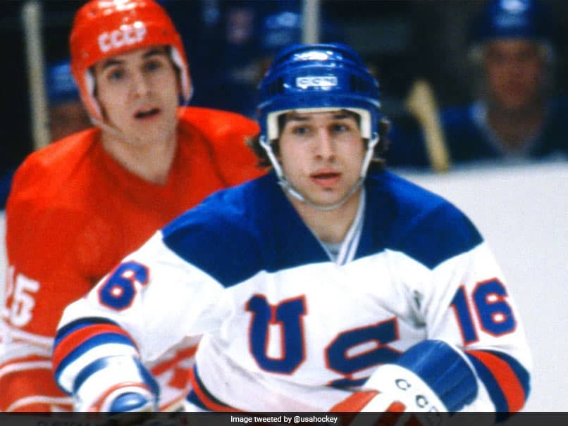 "Mark Pavelich, ""Miracle On Ice"" Olympic Hockey Star, Found Dead"