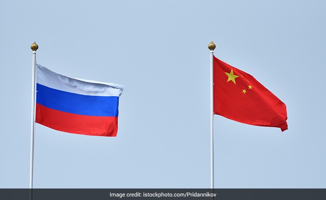Russia And China Plan To Build Joint Lunar Space Station