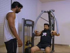Mohanlal, 60, Is Giving Us Major Fitness Inspiration In This Video