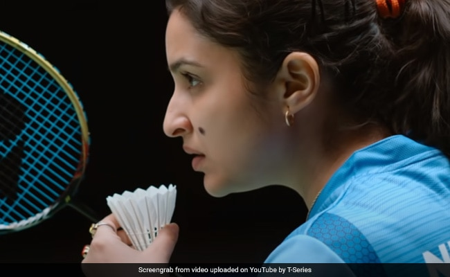 Saina Director Amol Gupte On Poster Criticism: 'High Concept Has To Be Unfortunately Explained'