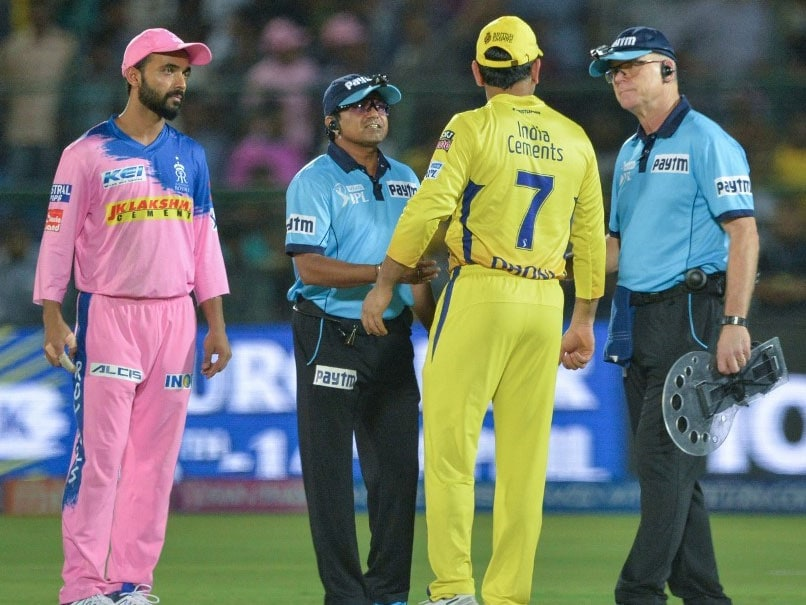 Indian Premier League 2021: No Soft Signal This Year, 3rd Umpire Can Fix 'Short Run' Error | Latest News | Live Scores Today