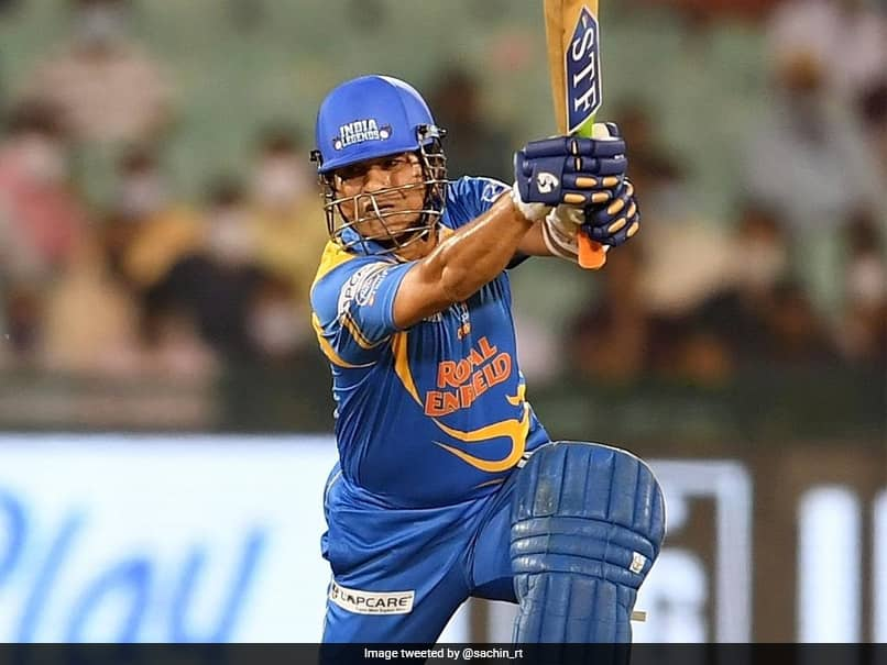 India vs England: Pick Best XI For India, Age Should Not Be Criteria, Says Sachin Tendulkar