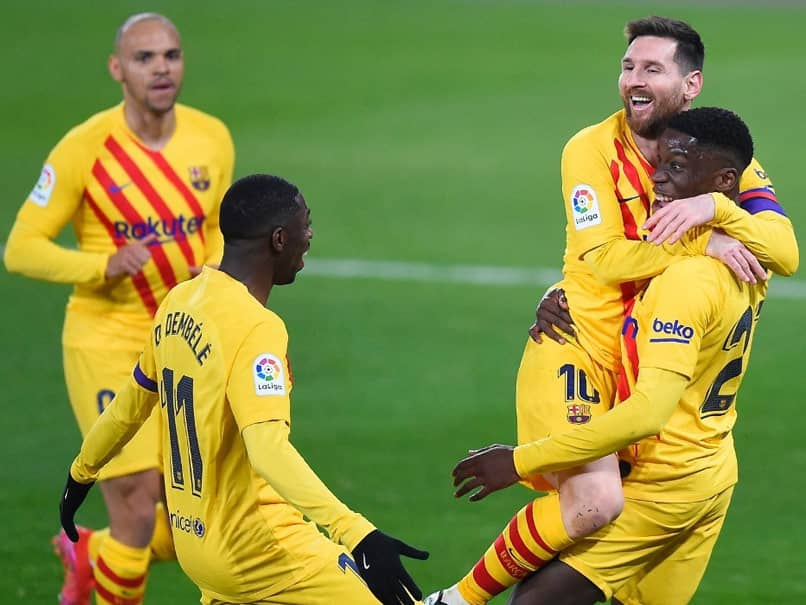Champions League: Remontada Repeat Unlikely But Barcelona Can Regain Dignity Against PSG