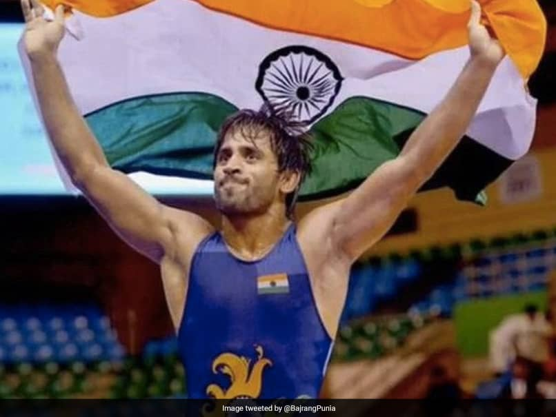 If I Want To Win A Medal In Olympics, Have To Keep Everything Else Aside: World No.1 Bajrang Punia