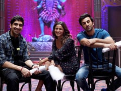 "Alia Bhatt Shares Pics With ""Magical Boys"" Ranbir Kapoor And Ayan Mukerji From <i>Brahmastra</i> Set On Popular Demand"