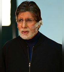 Big B Reveals He Had Eye Surgery, 'Recovery Is Slow And Difficult'