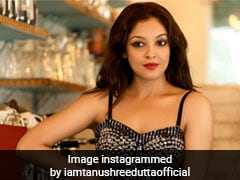 Tanushree Dutta's Nutritious Bowl Of Stir-Fry Is Perfect For A Weight Loss Diet (See Pic)