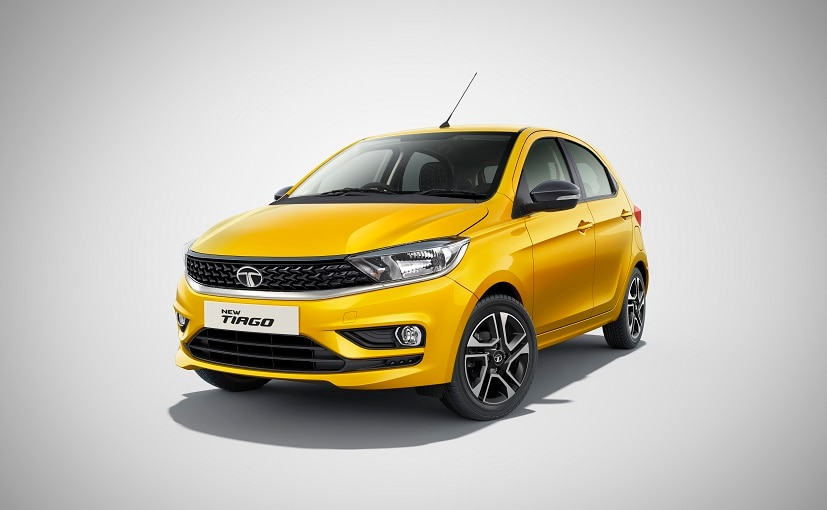The newly launched Tata Tiago XTA variant is based on the XT trim of the hatchback