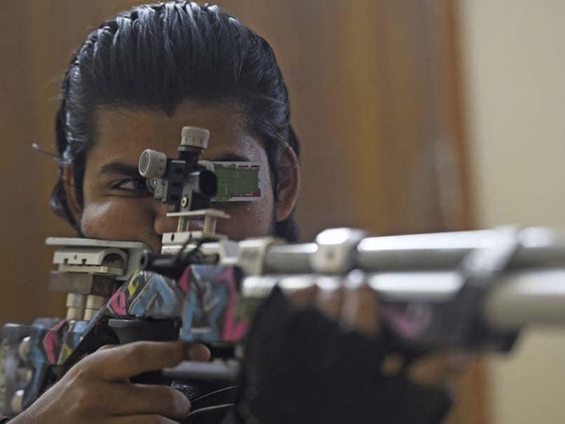 ISSF World Cup: Indias Divyansh Singh Panwar Wins Bronze In Mens 10m Air Rifle Event