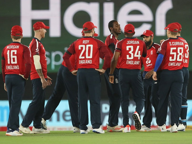 IND vs ENG, 1st T20I Highlights: Clinical England Thrash India By 8 Wickets To Lead Series 1-0