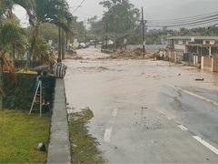 Hawaii Declares Emergency Due To Floods, Orders Evacuations