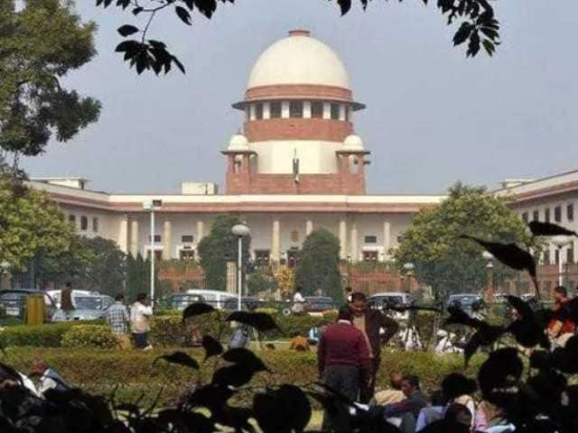 """Video : Scrapping 3 Crore Ration Cards For Not Linking Aadhaar """"Too Serious"""": Supreme Court"""
