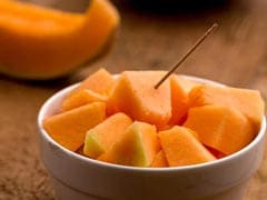 Try This Interesting <i>Sabzi</i> With Muskmelon: Nutritionist Tells Notable Health Benefits