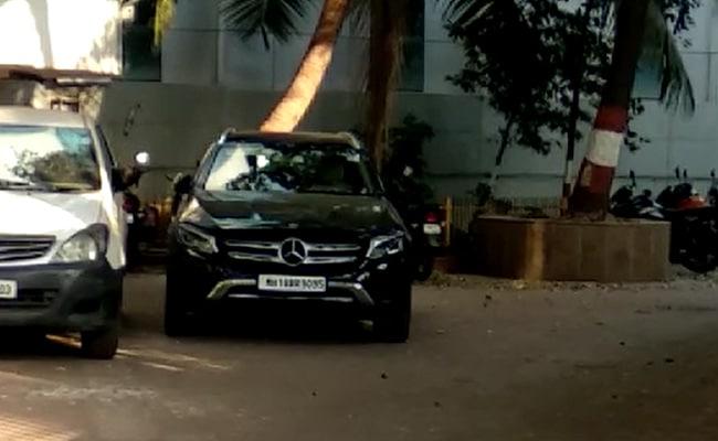 Mercedes With Cash, License Plate Of Ambani Bomb Scare SUV Found In Mumbai: NIA