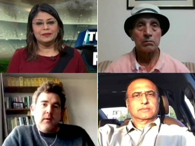 Video : Bubble Situation Worked Very Well For India- Daljit Singh, Ex BCCI Head Of Pitches Committee