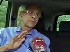 BJP Candidate And 'Metro Man' E Sreedharan Loses In Kerala's Palakkad