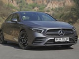 Video : Mercedes-AMG A35 Review