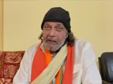 "Video : ""Call Me Selfish, But..."": Actor Mithun Chakraborty On Joining BJP"