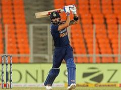 India vs England, 3rd T20I: Virat Kohli's Masterclass In Ahmedabad Draws Praise From Ranveer Singh, Others
