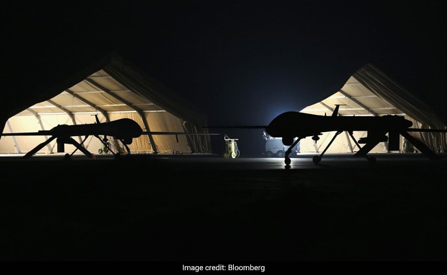 India To Buy 30 Armed Drones From US Amid Tensions With China, Pakistan