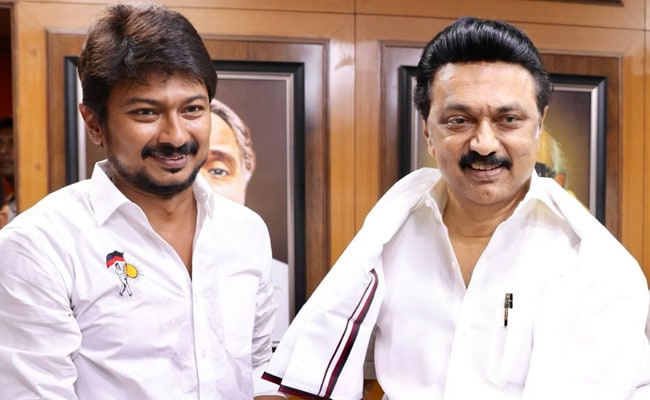 Ex-Actor Udhayanidhi Stalin's Bid To Script Son-Rise In Rising Sun Party
