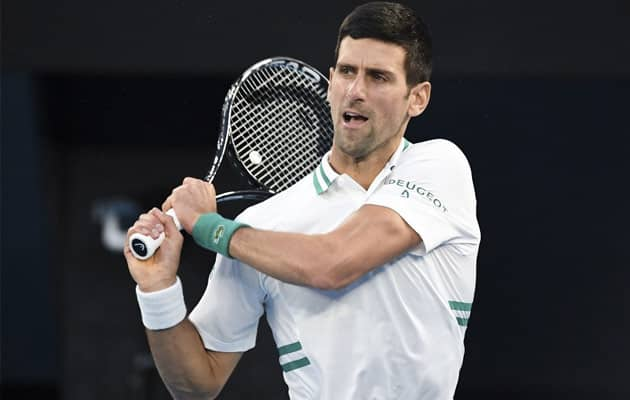 """Something I Dreamt Of"": Novak Djokovic To NDTV On World No.1 Record"