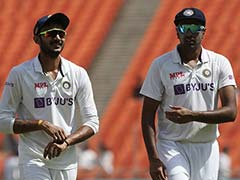 India vs England, 4th Test: Axar Patel, Ravichandran Ashwin Take Five-Wicket Hauls As India Clinch Series