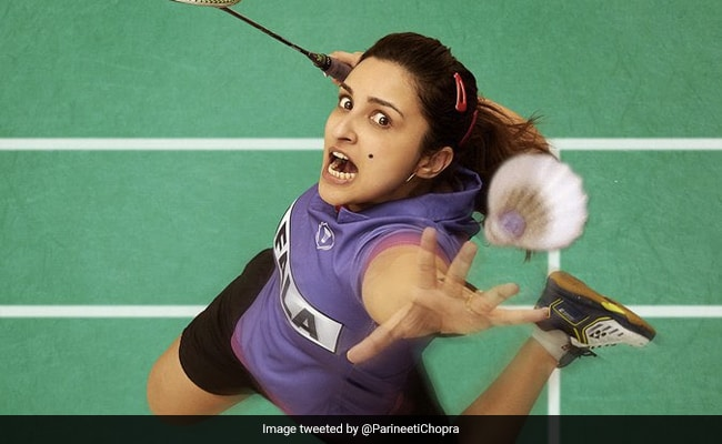 Saina Review: Parineeti Chopra Gives It Her Best Shot But Amole Gupte's Film Is A Mishit